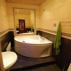 Мини-Отель Бульвар на Цветном 3* Люкс с разными типами кроватей фото 7