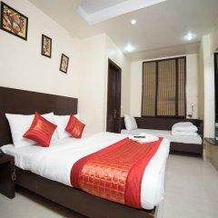 Hotel Sunrise Dx Стандартный номер с различными типами кроватей фото 8