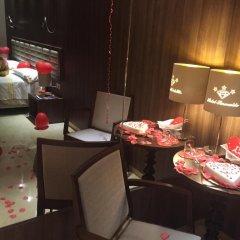 Hotel Smeraldo 3* Люкс повышенной комфортности фото 23