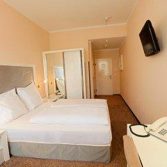 Best Western Hotel Hannover City 3* Стандартный номер с двуспальной кроватью фото 4