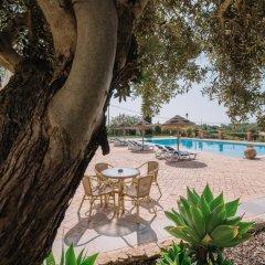 Quinta dos Poetas Nature Hotel & Apartments бассейн фото 3
