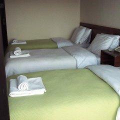 West Ada Inn Hotel 3* Стандартный номер разные типы кроватей фото 6