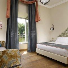 Отель Ville Sull Arno 5* Люкс фото 3