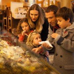 Отель Ciutat De Girona детские мероприятия фото 2