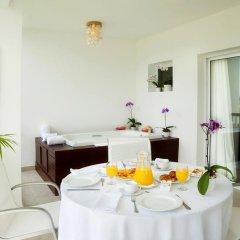 Отель Karibo Punta Cana 4* Улучшенные апартаменты фото 9