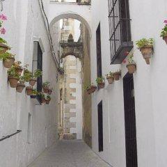 Hotel El Convento интерьер отеля