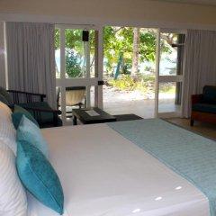Отель Treasure Island Resort 3* Стандартный номер с различными типами кроватей фото 2