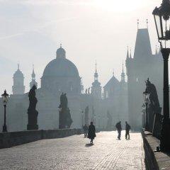 Отель Residence Milada Чехия, Прага - отзывы, цены и фото номеров - забронировать отель Residence Milada онлайн спортивное сооружение
