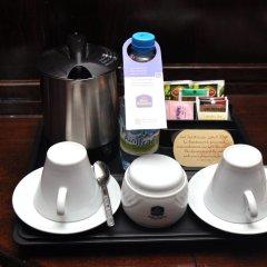 Best Western Hotel Toubkal 4* Улучшенный номер с различными типами кроватей фото 3