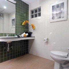 Отель Ratchadamnoen Residence 3* Улучшенные апартаменты фото 4