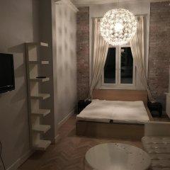 Отель Powiśle Residence комната для гостей