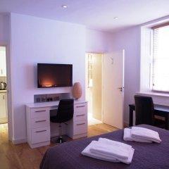 Отель Acorn of London - Byng Place 4* Студия с различными типами кроватей