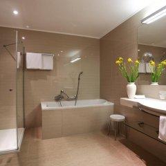 Promenáda Romantic Hotel ванная