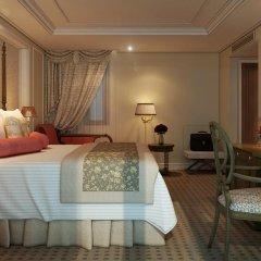 The Lapis Hotel 5* Стандартный номер фото 3