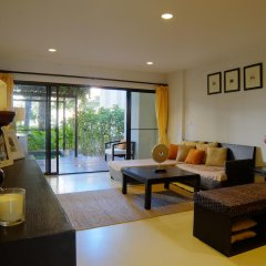 Отель Santipura Residences Hua Hin by Variety Hotels комната для гостей фото 2