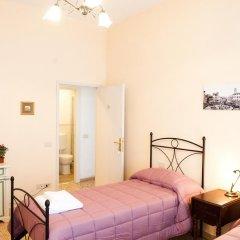 Отель Poggio del Sole Стандартный номер фото 8
