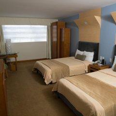 Отель Fiesta Resort Guam комната для гостей фото 5