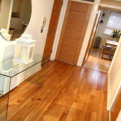 Отель Blackfriars Apartment Великобритания, Эдинбург - отзывы, цены и фото номеров - забронировать отель Blackfriars Apartment онлайн удобства в номере
