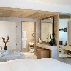 Отель Huntley Santa Monica Beach 4* Люкс с различными типами кроватей фото 3