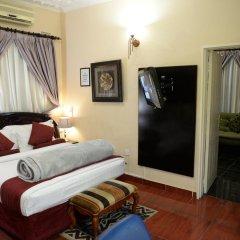 Отель Planet Lodge 2 3* Стандартный номер фото 13