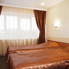 Гостиница Вятка Стандартный номер с 2 отдельными кроватями