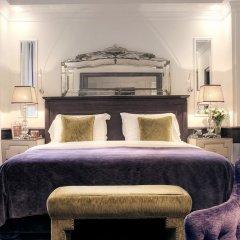Отель Hassler Roma 5* Люкс с двуспальной кроватью