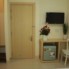 Nguyen Anh Hotel - Bui Thi Xuan 2* Номер Делюкс фото 17