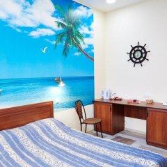 Гостиница Анзас 3* Номер категории Эконом с различными типами кроватей фото 4