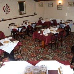 Отель The Brandize питание фото 2