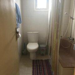 Апартаменты Terpsithea Apartments ванная фото 2