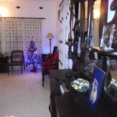 Отель Taprobane Home Stay - Negombo развлечения