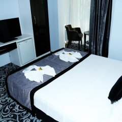 Pendik Marine Hotel 3* Стандартный номер с различными типами кроватей фото 31