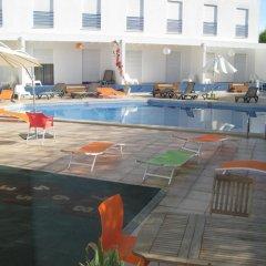 Comporta Village Hotel Apartamento бассейн