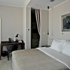 Envoy Hotel Belgrade комната для гостей фото 2