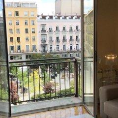 Апартаменты Vázquez de Mella by Forever Apartments балкон