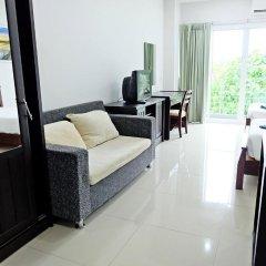 Krabi Hipster Hotel 3* Стандартный номер с различными типами кроватей