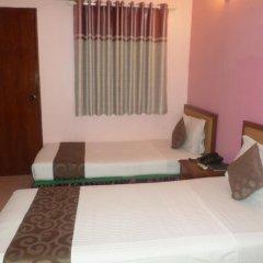 Отель Skai Lodge 3* Стандартный номер фото 7