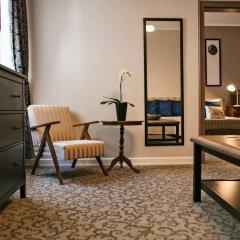 Hotel Jägerhorn 3* Люкс с разными типами кроватей фото 2