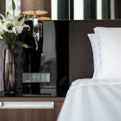 Отель The Continent Bangkok by Compass Hospitality 4* Номер категории Премиум с различными типами кроватей фото 23