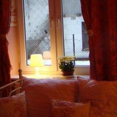 Отель Hostelik Wiktoriański комната для гостей