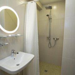 Мини-Отель Квартира №2 Стандартный номер с двуспальной кроватью фото 5