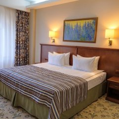 Ареал Конгресс отель комната для гостей фото 4