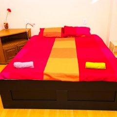 Like Hostel Номер Эконом разные типы кроватей фото 2