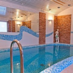 Гостиница Comfort-House Беларусь, Минск - отзывы, цены и фото номеров - забронировать гостиницу Comfort-House онлайн бассейн фото 3