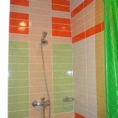 Гостиница Hostel Zori в Новосибирске 3 отзыва об отеле, цены и фото номеров - забронировать гостиницу Hostel Zori онлайн Новосибирск ванная фото 2