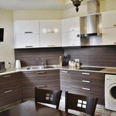 Апартаменты Luxe Apartment at North Avenue Ереван в номере