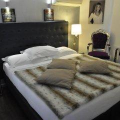 Отель Relais Badoer 2* Люкс с различными типами кроватей фото 9