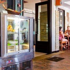 Отель Nipa Resort питание фото 3