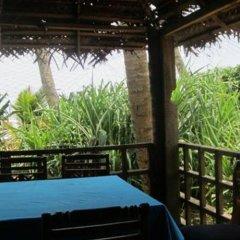 Отель Saffron Beach Шри-Ланка, Ваддува - отзывы, цены и фото номеров - забронировать отель Saffron Beach онлайн балкон