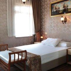 Sur Hotel Sultanahmet 3* Люкс с различными типами кроватей фото 8